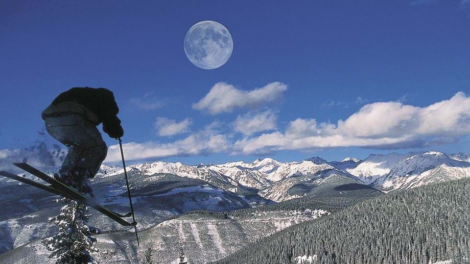 Top Ten Reasons To Ski Vail And Beaver Creek