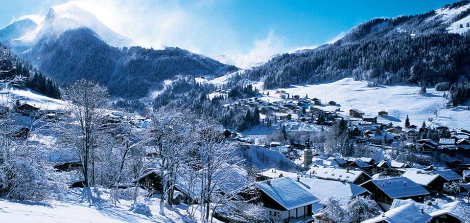 Morzine - Popular for a Reason