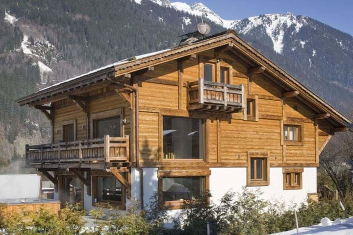 Chalet Cree