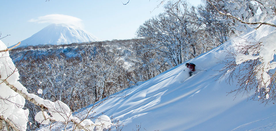 niseko luxury ski holiday
