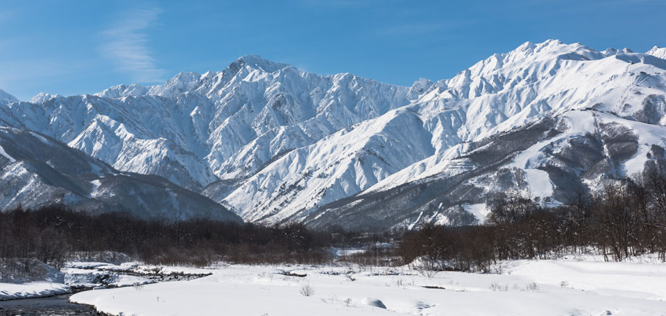 hakuba luxury ski holiday japan
