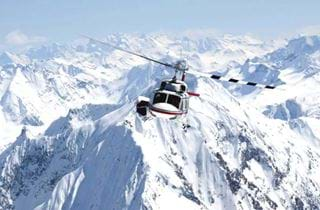 What Level Skier Do You Need To Be To Heli Ski