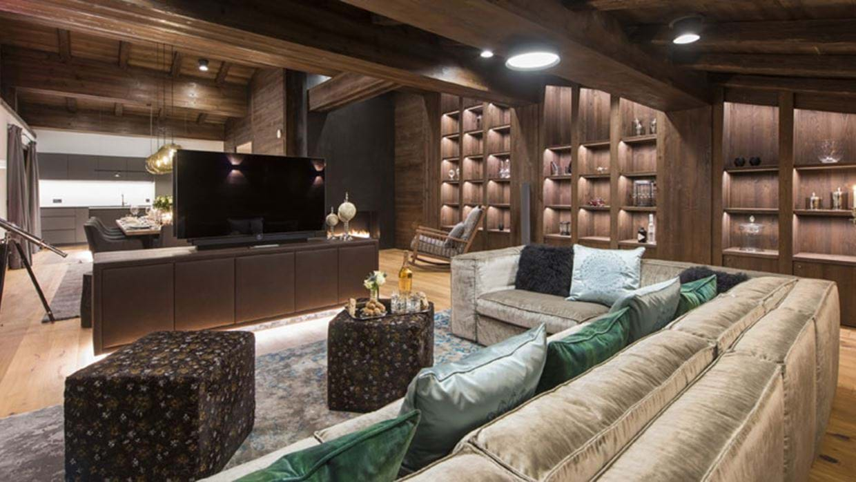 Nidus Penthouse Lech Luxury Ski Lounge TV img.jpg