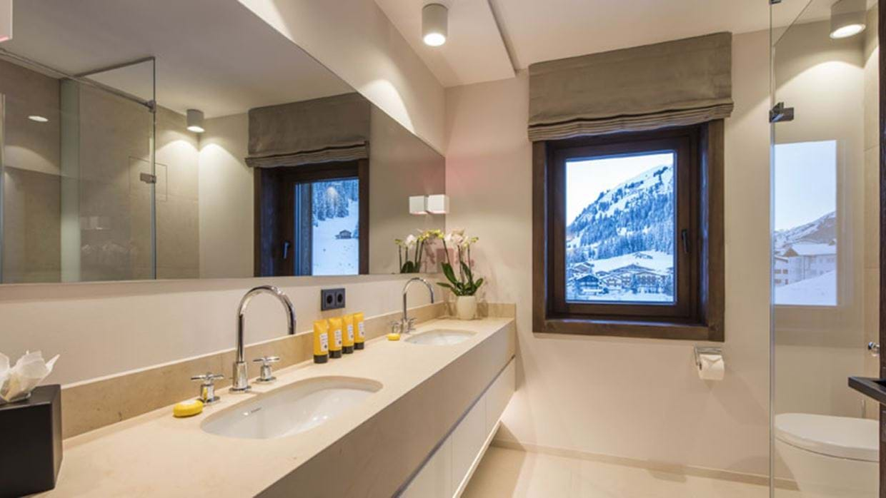 Nidus Penthouse Lech Luxury Ski Bathroom 2 img.jpg