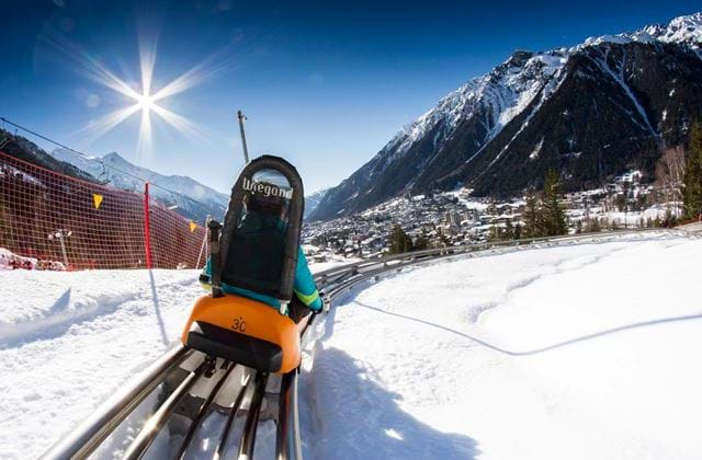 Alpine adventures beyond the ski slopes