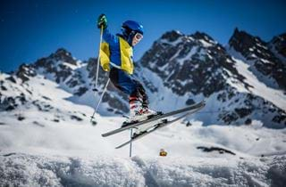 Partnerships that last; European Snowsport and The Oxford Ski Company