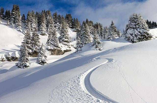 The best ski resorts for early season snow