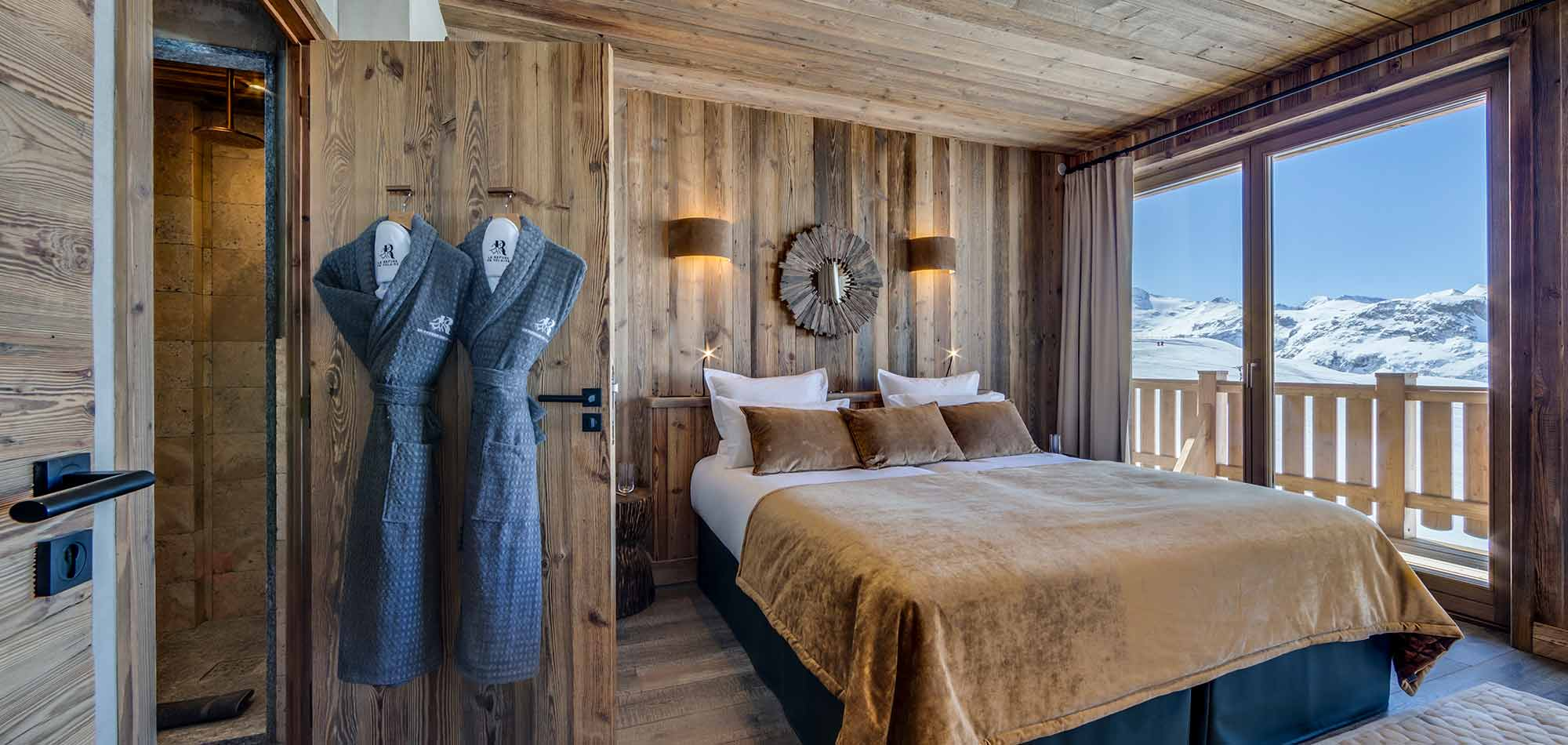 Ski Honeymoon in Val d'Isere