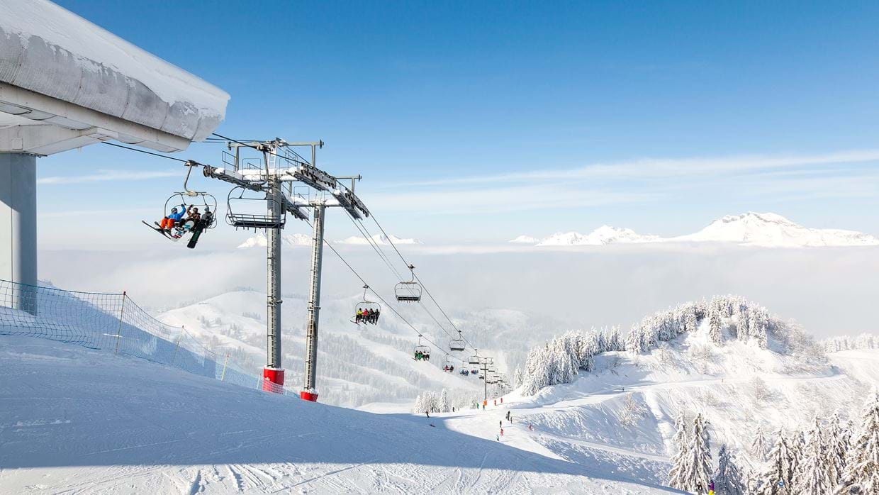 The myth of snow-sure ski resorts