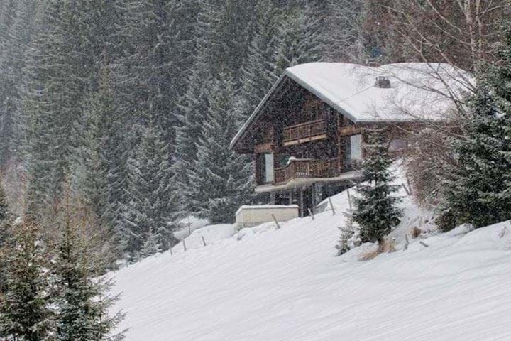 Luxury Chalets with Flexible Cancellation